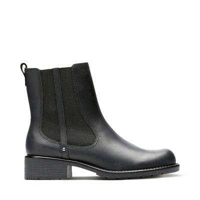 14fd75c33a85 Women's Mid Calf Boots - Clarks® Shoes Official Site