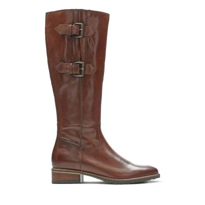 a8414d36d60 Women's Knee High Boots - Clarks® Shoes Official Site