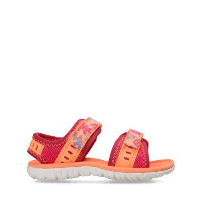 aed9452de16 Girls Sandals
