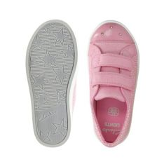 3a91dcfc945ae Pattie Lola Kid Pink Combi | Clarks
