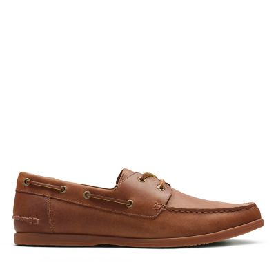 20d5da6d005 Classic Boat Shoes for Men - Clarks® Shoes Official Site