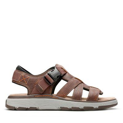 0f5001c9975 Un Trek Cove. Mens Sport Sandals