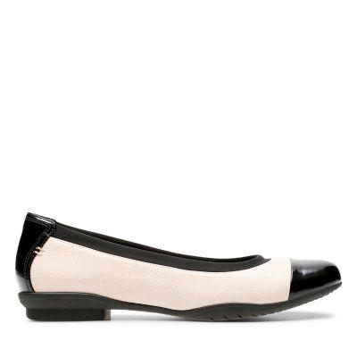 adfd94d82 Women s Ballet Flats - Clarks® Shoes Official Site