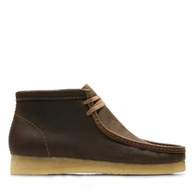 best sell recognized brands new collection Men's Wallabees - Clarks® Shoes Official Site