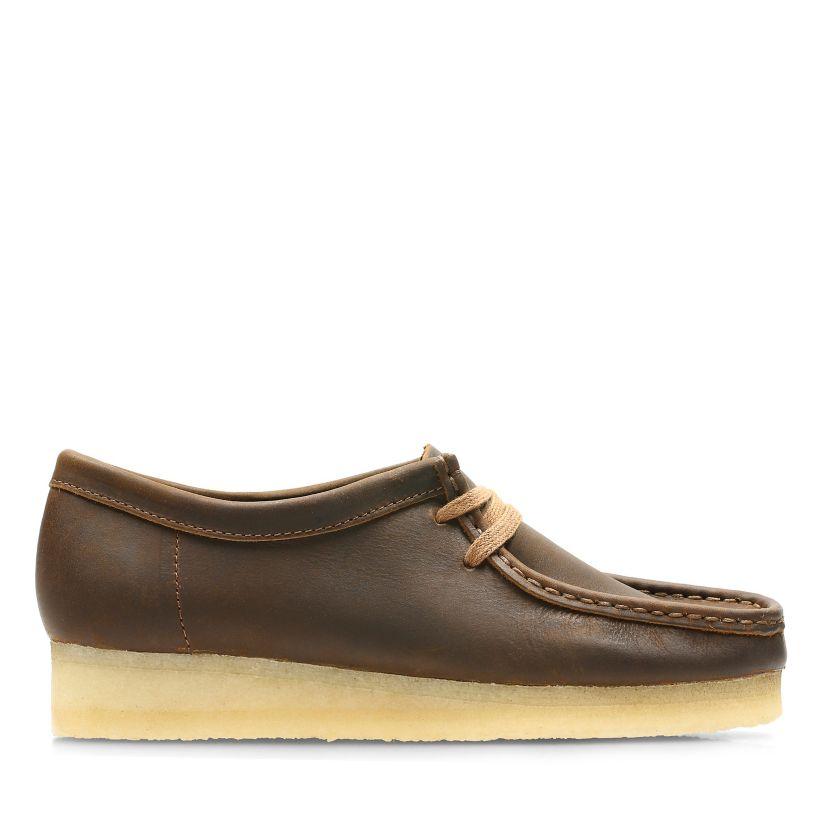 Clarks Originals Wallabee Boot Women's | Size?