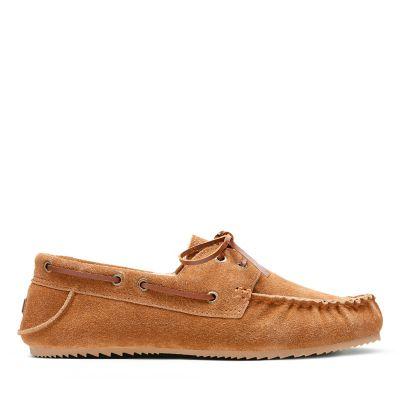 8114af17 Men's Slippers - Clarks® Shoes Official Site
