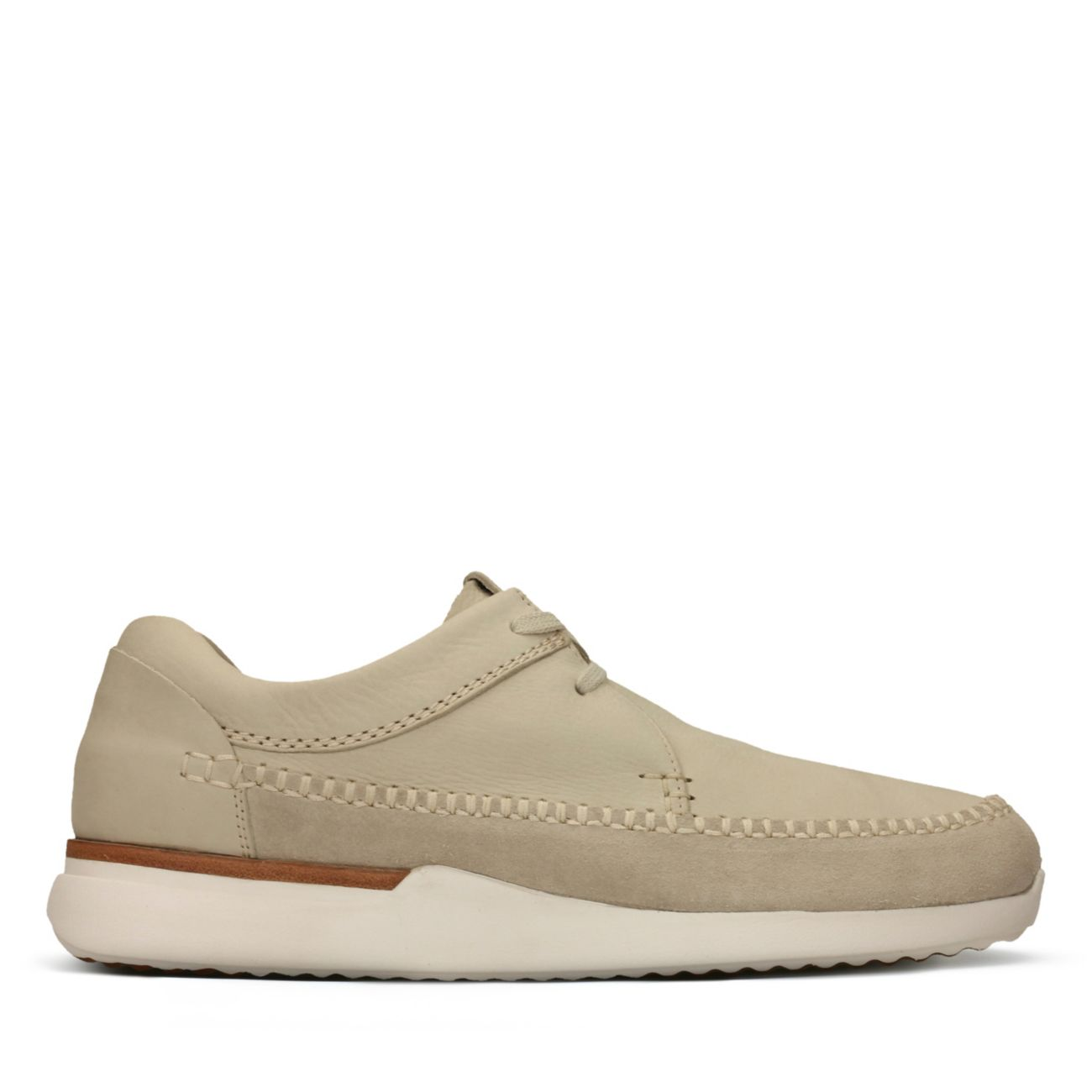 53fb6d8e423a63 Tor Track Off White Nubuck - Clarks Original Shoes - Clarks® Shoes Official  Site   Clarks