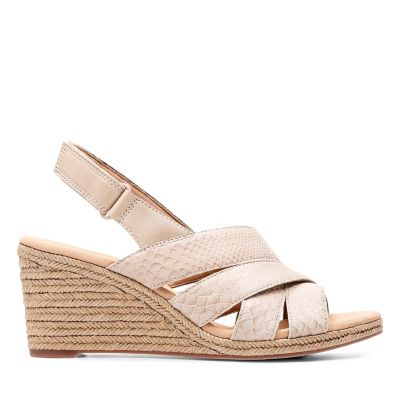9e0be72eafd Women's Wedge Shoes - Clarks® Shoes Official Site