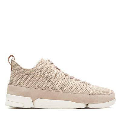 17ed564b5 Trigenic Flex. Mens Originals Shoes. Sand Knit
