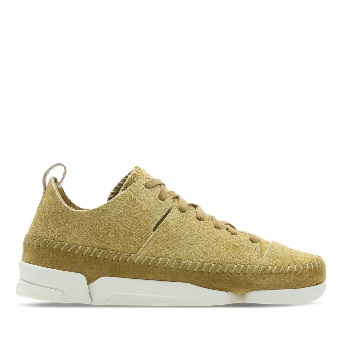 c24c450d58a09 Trigenic Flex. Oak Suede - Women's Active Shoes - Clarks® Shoes Official  Site | Clarks