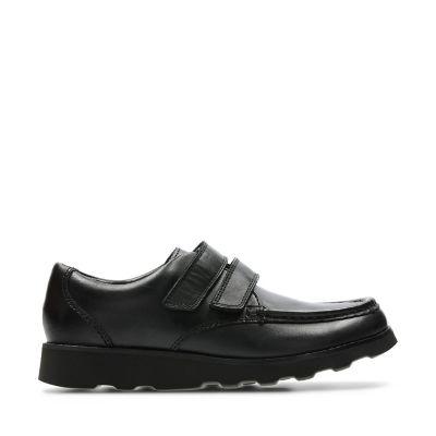 f2313b4c6 Zapatos Colegiales Para Niñas y Niños