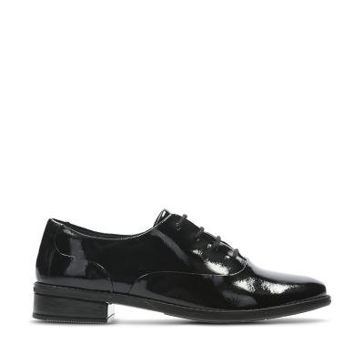 3bf9206d6ed Girls Teenage School Shoes