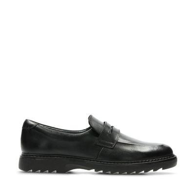 1008d2935 Boys Teenage School Shoes