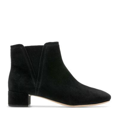 115f543cc5c Women s Black Ankle Boots