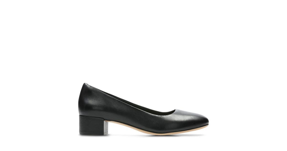 b4c0bdf9119 Orabella Alice Black Leather