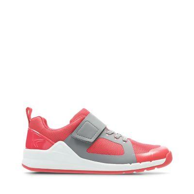 7034e53e76fd Kids' Trainers | Kids' Sports Shoes & Riptape Trainers | Clarks