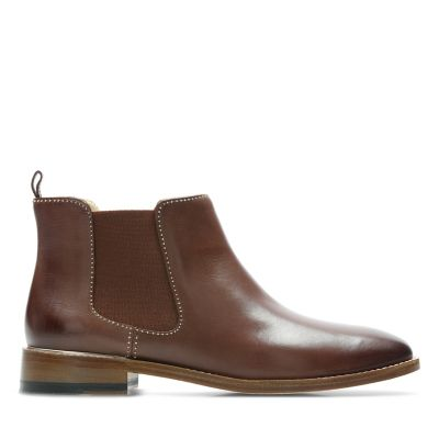 951cb9c6290aeb Womens Comfortable Boots & Booties - Clarks® Shoes Official Site