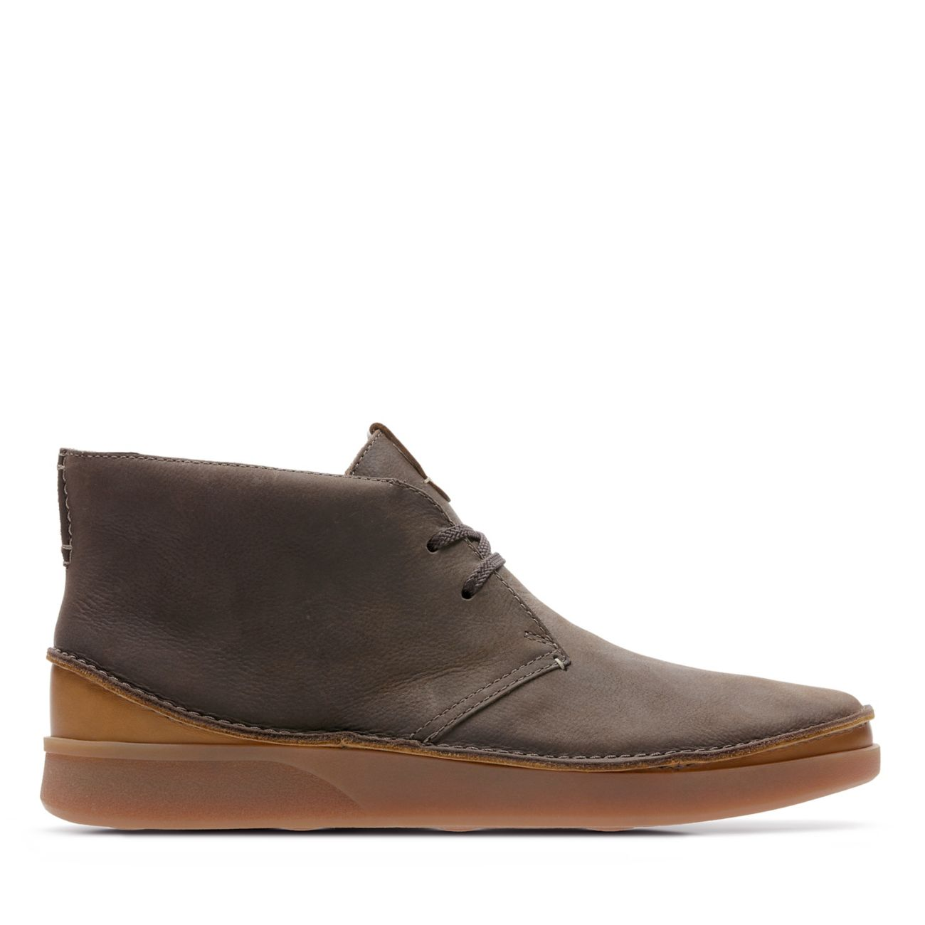 cf3ded748132ef Oakland Rise Dark Brown Leather - Clarks® Shoes Official Site | Clarks