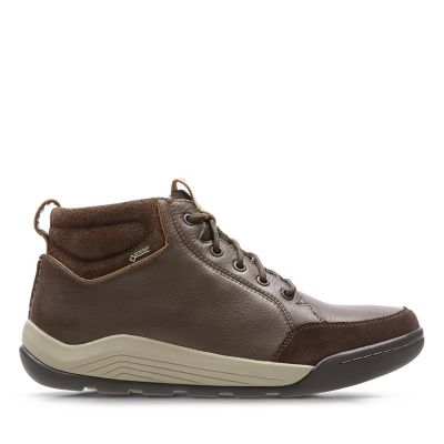 Men's GORE TEX Waterproof Shoes Clarks® Shoes Official Site