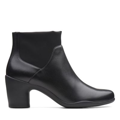 4b2167119c61 Womens Ankle Boots