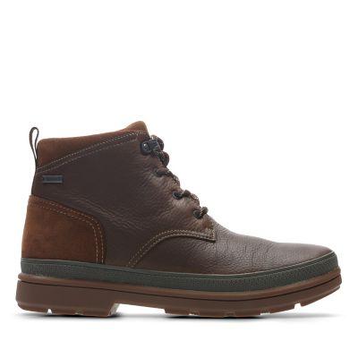 292156ae6ecf99 GORE-TEX Footwear | GORE-TEX Waterproof Shoes & Boots | Clarks