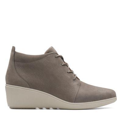 d818b529a80 Women s Wedge Shoes - Clarks® Shoes Official Site
