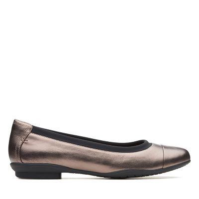 aac80d8e3142 Women s Metallic Shoes - Clarks® Shoes Official Site