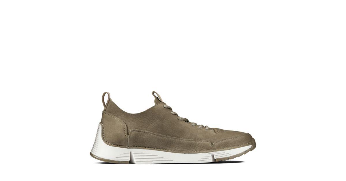 c6b2a1b3d65e Tri Spark Khaki -Mens Sport Shoes- Clarks® Shoes Official Site