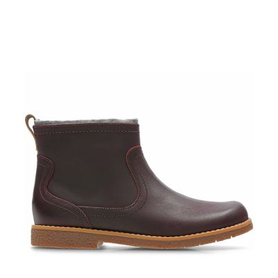 5f931107693a Kids Boots | Childrens Winter Boots | Clarks
