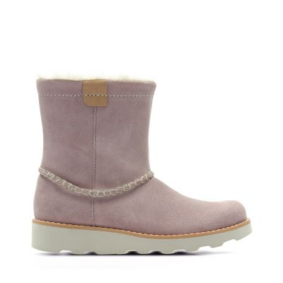 9cf86af5 Girls Boots & Ankle Boots | Girls Black & Brown Boots | Clarks