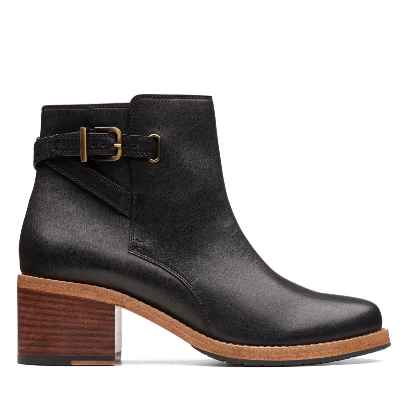 Women's Chelsea Boots Clarks® Shoes Official Site