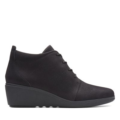 99670342a22 Womens Comfortable Boots & Booties - Clarks® Shoes Official Site