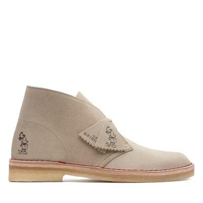 1b5deb47551d42 Desert Boot. Mens Originals Boots