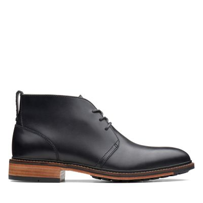 183d8863684 Men's Boots - Clarks® Shoes Official Site