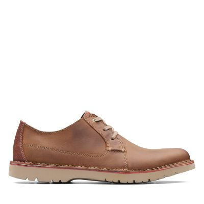d06881fe Mens Wide Fit Shoes & Boots | Clarks
