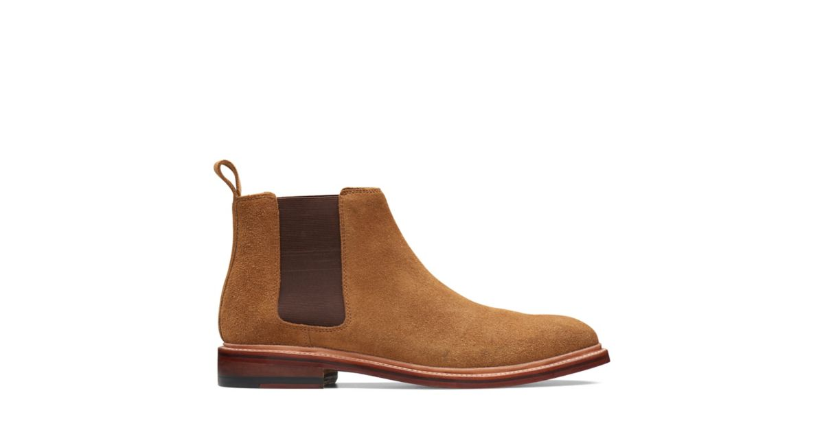 40% off everyday suede boots