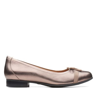 d4c695e0fce Women s Ballet Flats - Clarks® Shoes Official Site
