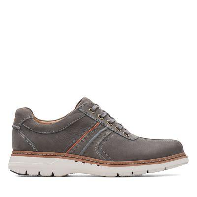1a1de4d39a06 Mens Wide Shoes - Clarks Official Site