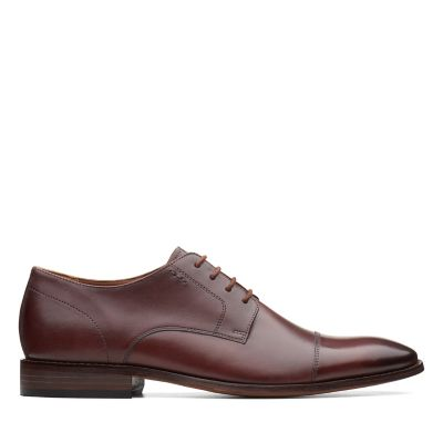 15df7b2a1ca Men s Commonwealth - Clarks® Shoes Official Site