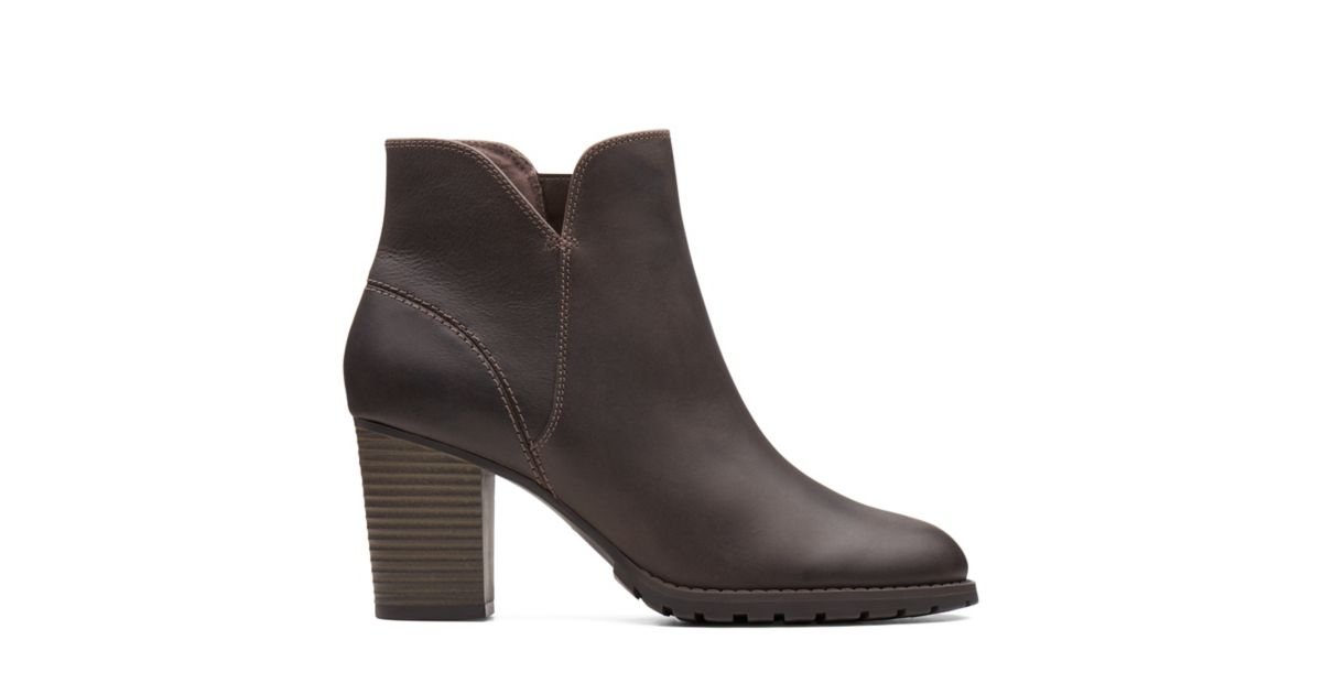 Verona Trish Ankle Boots