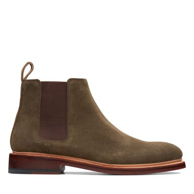 0d39141dfb4 Men's Shoes - Clarks® Shoes Official Site