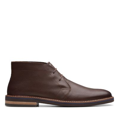01f338c18 Men s Boots - Clarks® Shoes Official Site
