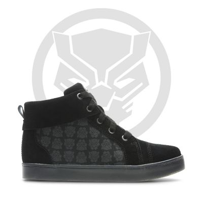 a975d6dcf Marvel X Clarks Collaboration