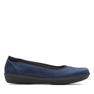 Women's Flats Clarks® Shoes Official Site
