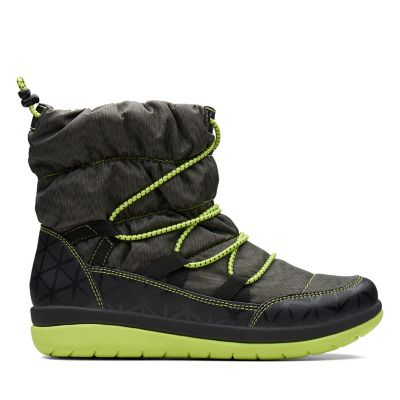 Winter and Snow Boots for Women Clarks® Shoes Official Site