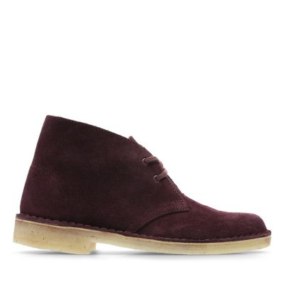 f4d0630b703 Clarks Originals Womens Desert Boots - Clarks® Shoes Official Site