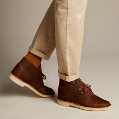 1e7d04cb Desert Boot