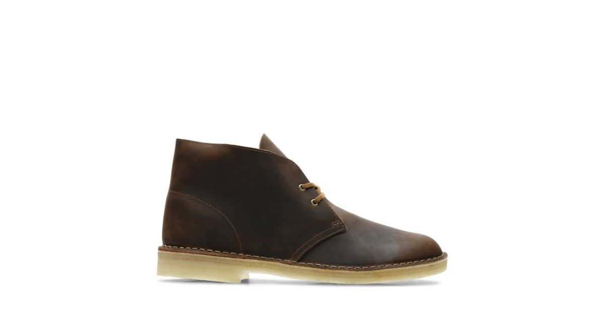 b756b48c6a1953 Desert Boot Beeswax | Clarks Shoes Official Site | Clarks