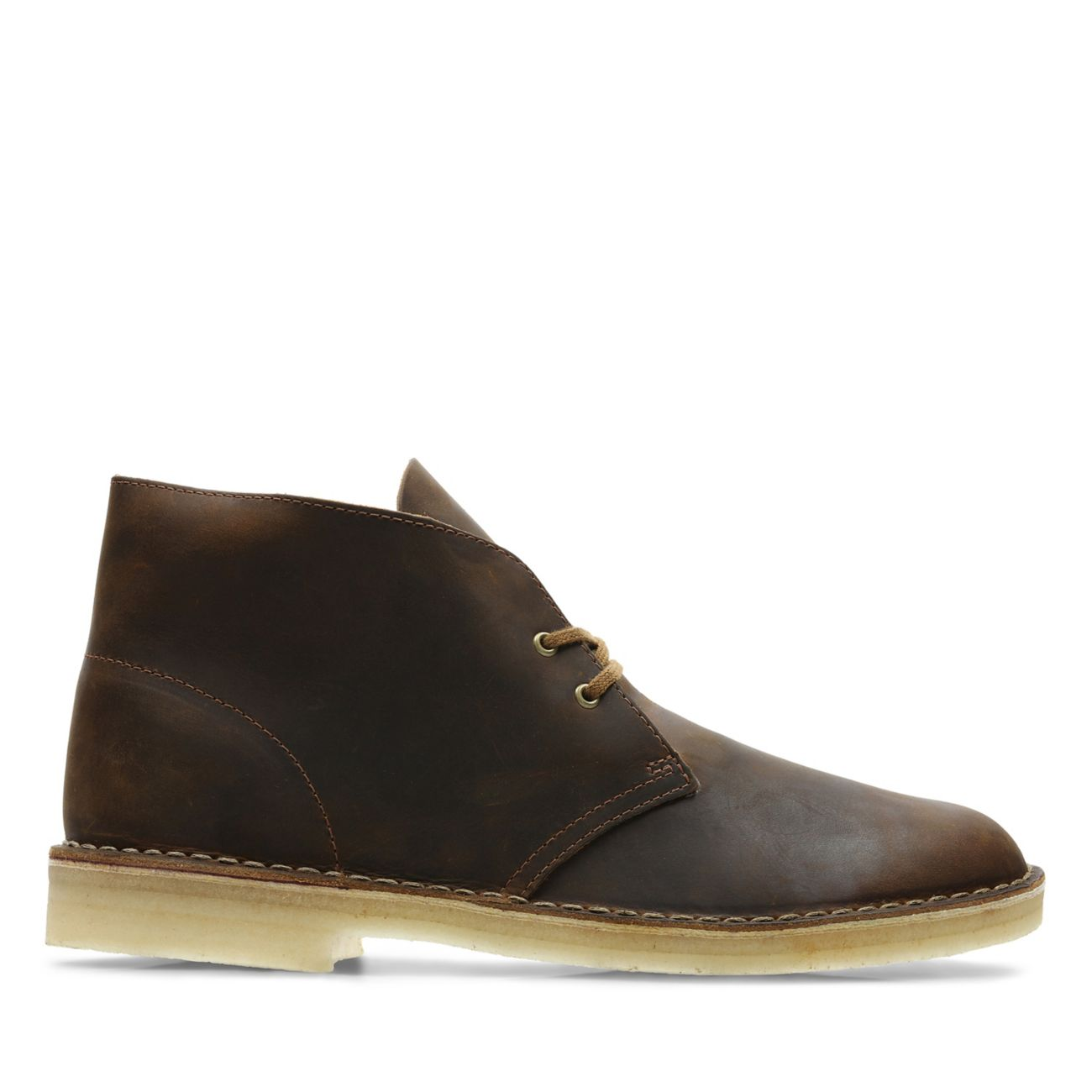 b6b3285083f8f7 Desert Boot Beeswax | Clarks Shoes Official Site | Clarks
