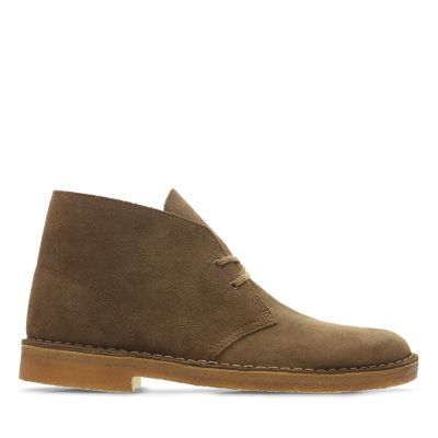 058489df34 Clarks Originals Men's Desert Boots - Clarks® Shoes Official Site